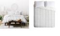 Deny Designs Holli Zollinger French Linen Tribal Stripe Queen Duvet Set