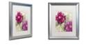 """Trademark Global Color Bakery 'September' Matted Framed Art, 16"""" x 20"""""""