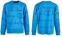 Champion Little Boys Script-Print Sweatshirt