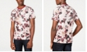 INC International Concepts INC Men's Floral Graphic T-Shirt, Created for Macy's