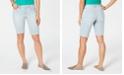 Style & Co Cutoff Bermuda Shorts, Created for Macy's