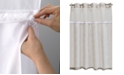 Hookless Snap Shower Curtain Liner