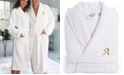 Linum Home Personalized 100% Turkish Cotton Terry Bath Robe