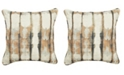 Rachael Ray Home Flat Iron 18X18 Pillow
