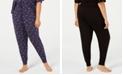 Jenni Plus-Size Ultra Soft Core Pajama Pants