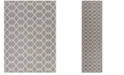 """Kas CLOSEOUT! Retreat Layla 2'2"""" x 7'6"""" Runner Area Rug"""