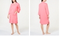 Miss Elaine Quilted Short Robe