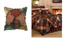 American Heritage Textiles Campfire Cotton Quilt Collection, Accessories