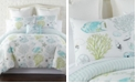 Levtex Home Biscayne Twin Duvet Cover Set