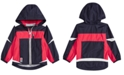 Carter's London Fog Little Boys Active Rain Jacket