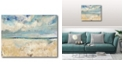 """Courtside Market Beach Dream Gallery-Wrapped Canvas Wall Art - 16"""" x 20"""""""