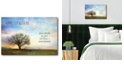 """Courtside Market Come Fly with Me Gallery-Wrapped Canvas Wall Art - 12"""" x 18"""""""