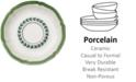 Villeroy & Boch French Garden Green Lines Tea Cup Saucer