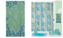 Creative Bath Creative Baath Fantasy Reef Bath Towel