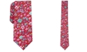 Bar III Men's Gooding Floral Tie, Created for Macy's
