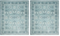 Safavieh Valencia Alpine and Multi 9' x 12' Area Rug