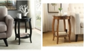Acme Furniture Alysa End Table