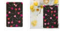 Deny Designs Heart Lollies Rectangle Cutting Board