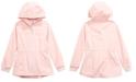 Michael Kors Little Girls Hooded Jacket