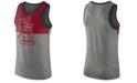 Nike Men's St. Louis Cardinals Dry Tank