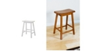 "Acme Furniture Gaucho 24"" Counter Height Stool (Set of 2)"