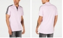 INC International Concepts I.N.C. Men's Shoulder-Taped Polo, Created for Macy's