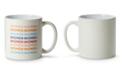 Tri-Coastal Design Oversized Ceramic Mug