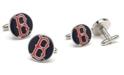 Cufflinks Inc. Classic Boston Sox Cuff Links