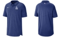 Nike Men's Los Angeles Dodgers Elite AC Polo