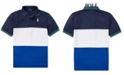 Polo Ralph Lauren Big Boys Tech Mesh Polo Shirt