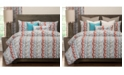 PoloGear Navajo 6 Piece Full Size Luxury Duvet Set