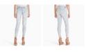 Jessica Simpson Juniors' Kiss Me Super-Skinny Jeans