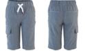 Tommy Hilfiger Big Boys Pull-On Jogger Cargo Shorts