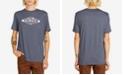 Volcom Men's Run Logo Graphic T-Shirt