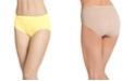 Jockey Air Soft Touch Hi Cut Underwear 3132