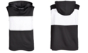 Ideology Big Boys Colorblocked Sleeveless Hoodie, Created for Macy's
