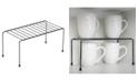 Kitchen Details Small Kitchen Shelf Organizer