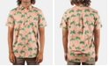 Rip Curl Men's Amigos Printed Pocket Shirt