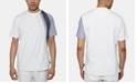 Sean John Men's Textured Pieced Colorblocked T-Shirt