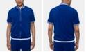 Sean John Men's Full-Zip Terry Track Jacket