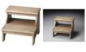 Butler Specialty Butler Melrose Driftwood Step Stool