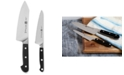 J.A. Henckels Zwilling Pro The Essentials 2-Pc. Knife Set