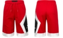 Jordan Little Boys Colorblocked Shorts