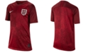 Nike Big Girls England National Team Women's World Cup Away Jersey