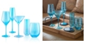Artland Luster Turquoise Collection