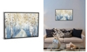 """iCanvas New Path I by Allison Pearce Gallery-Wrapped Canvas Print - 18"""" x 26"""" x 0.75"""""""