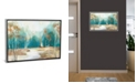 """iCanvas Pathway to The Forest by Allison Pearce Gallery-Wrapped Canvas Print - 18"""" x 26"""" x 0.75"""""""