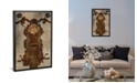 """iCanvas Straight Away by Dylan Matthews Gallery-Wrapped Canvas Print - 40"""" x 26"""" x 0.75"""""""