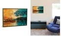 """iCanvas Eden by Osnat Tzadok Gallery-Wrapped Canvas Print - 26"""" x 40"""" x 0.75"""""""
