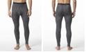 Stanfield's Men's 2 Layer Merino Wool Blend Thermal Long Johns